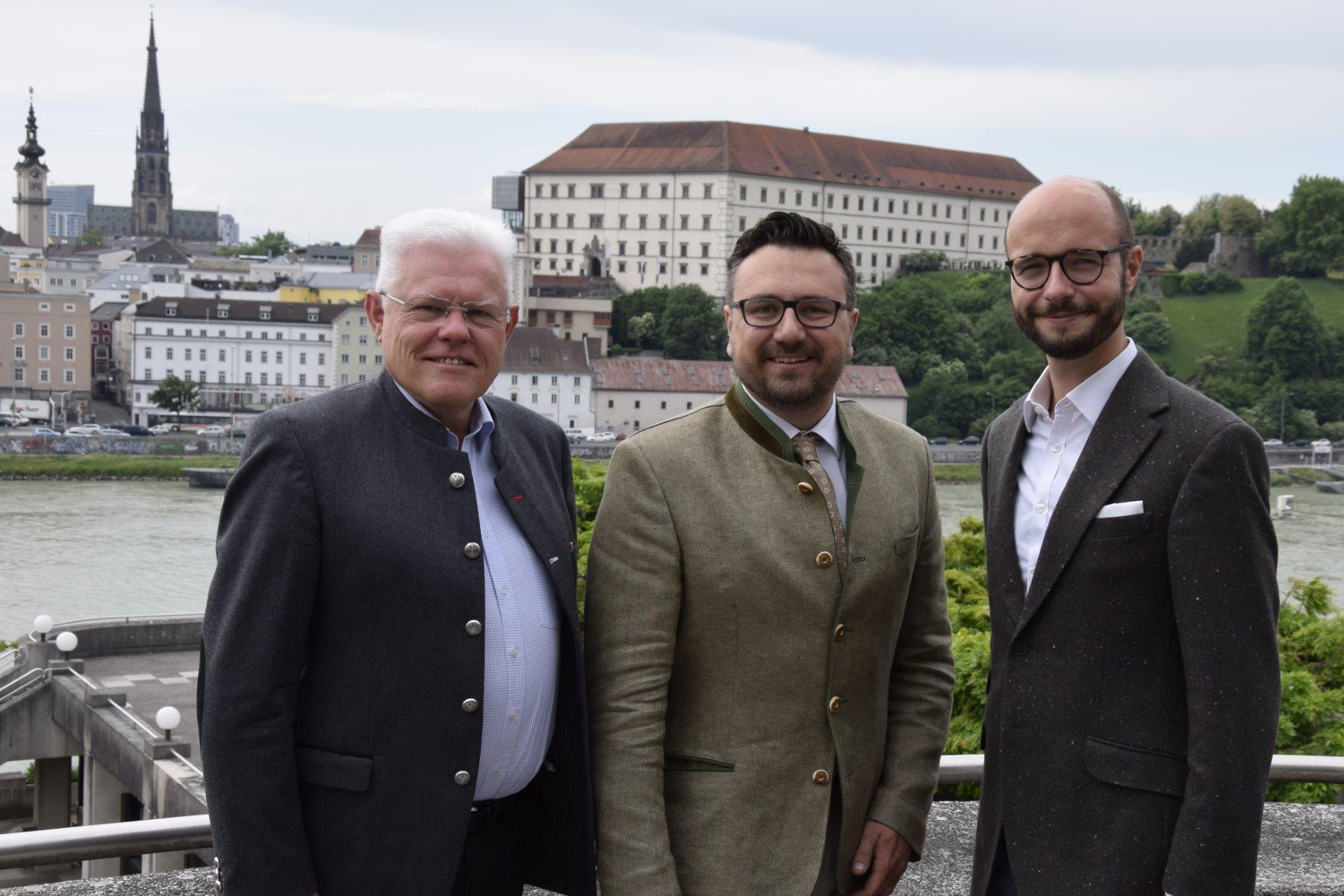 Oberösterreichische Ordnungsdienste als Vorbild für Südtirol
