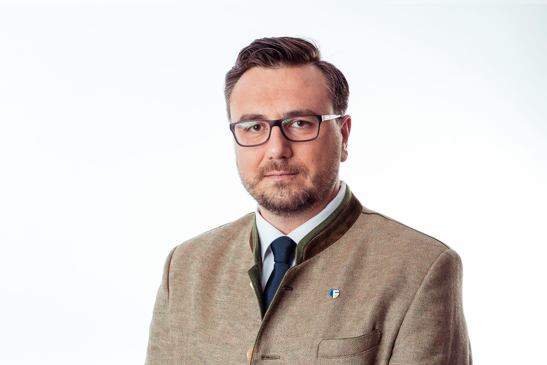 """Freiheitliche: """"Südtirolfreund"""" Tajani in seinem Element!"""