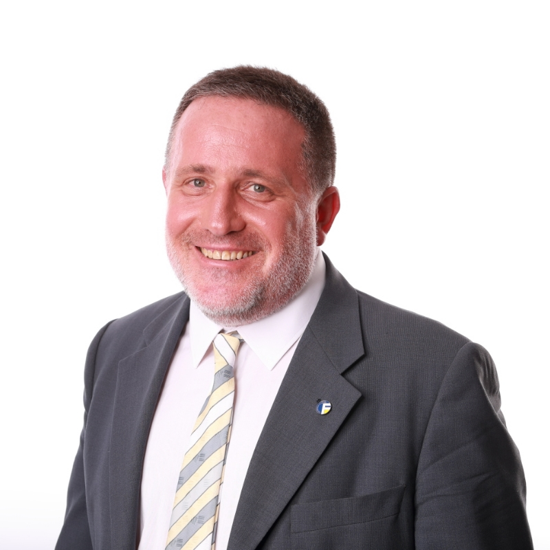 Meran: Peter Enz ist Bürgermeisterkandidat der Freiheitlichen