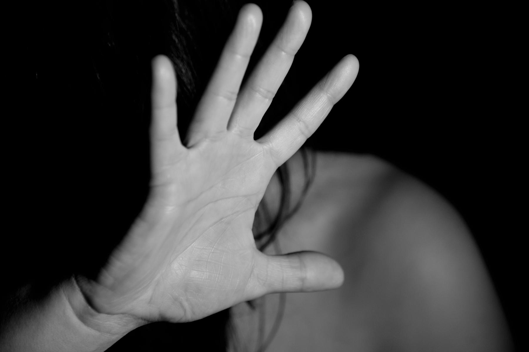 Anfrage – Gewalt im Schulalltag