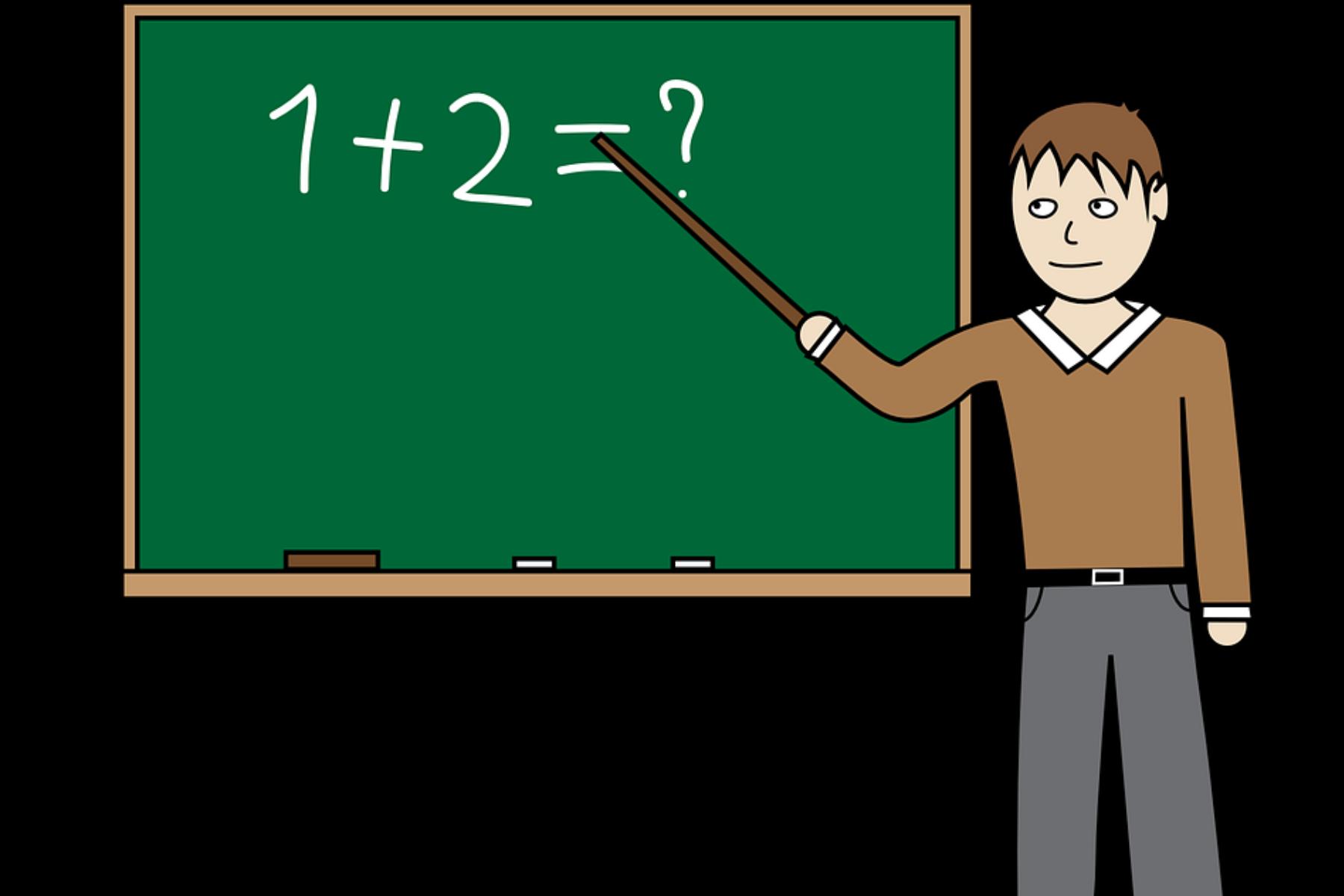 Anfrage – Logopäden als Integrationslehrer