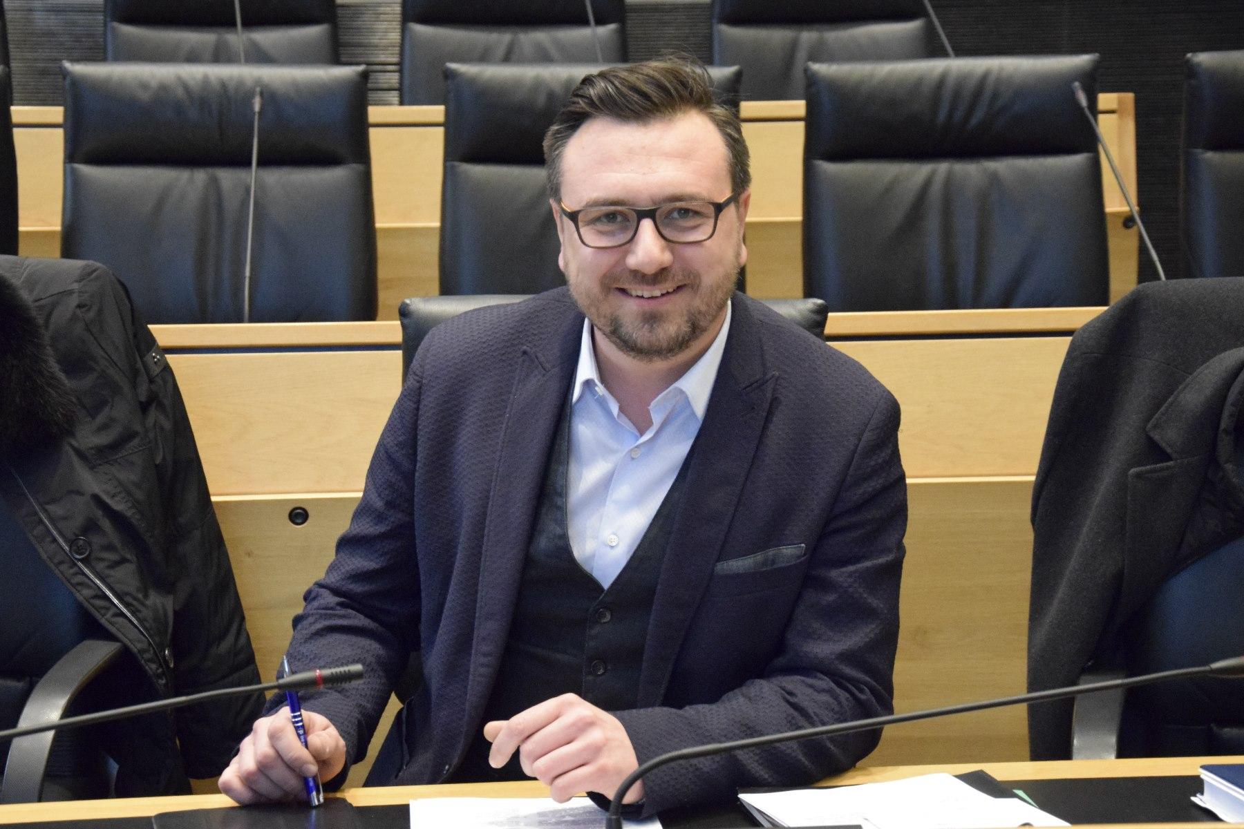 Freiheitlicher Antrag angenommen: Landtag wird sich mit der öffentlichen Sicherheit auseinandersetzen