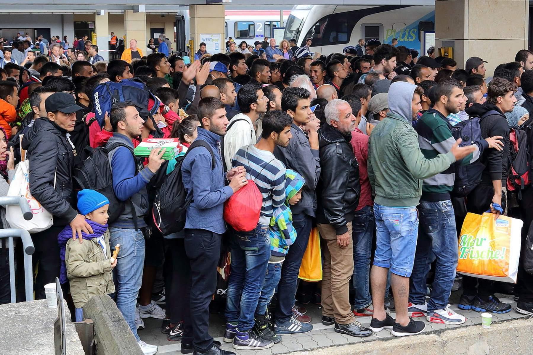 Beschlussantrag   Landessache Einwanderung