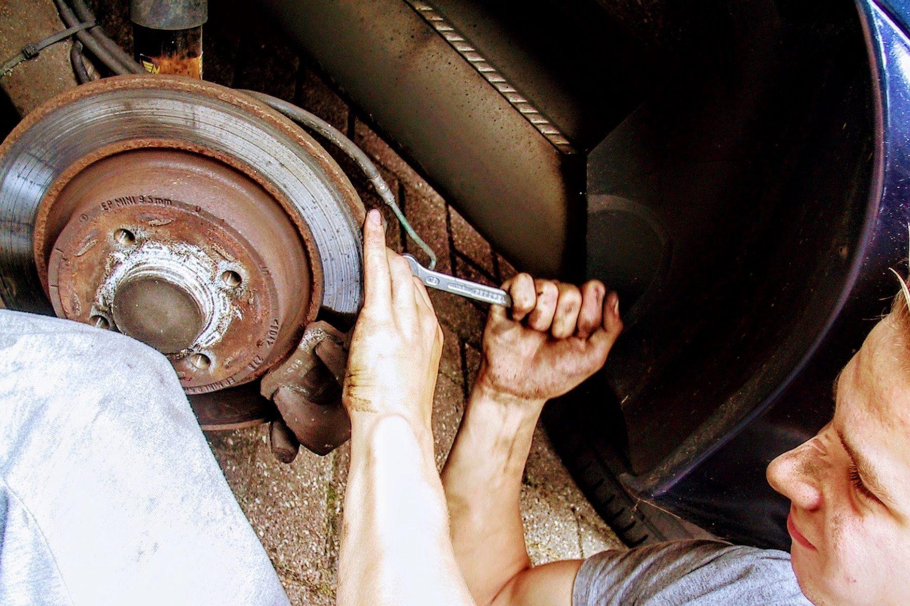 Anfrage | Revisionspflicht von Fahrzeuganhängern