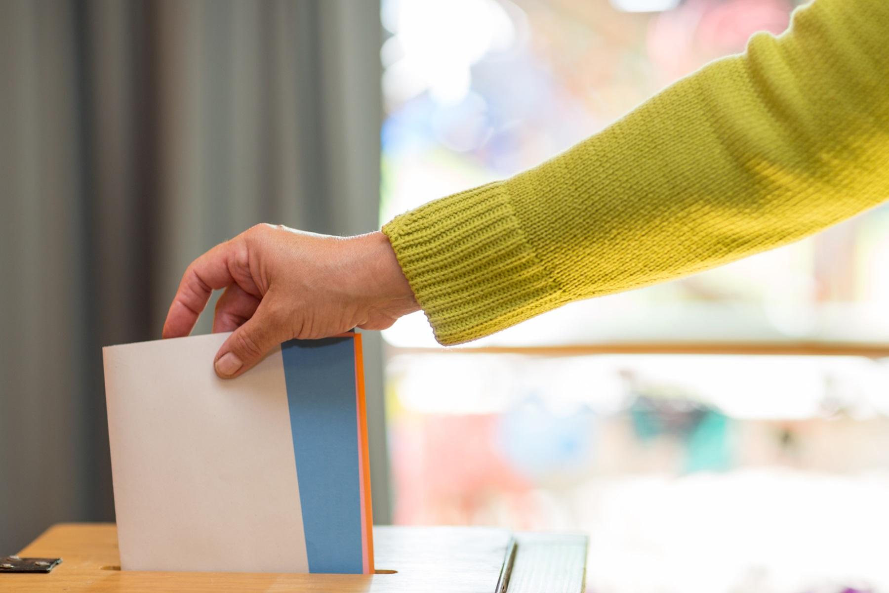 Verbände als Wahlkampfhelfer für SVP-Frauen? Das ist anmaßend, Frau Gebhard!