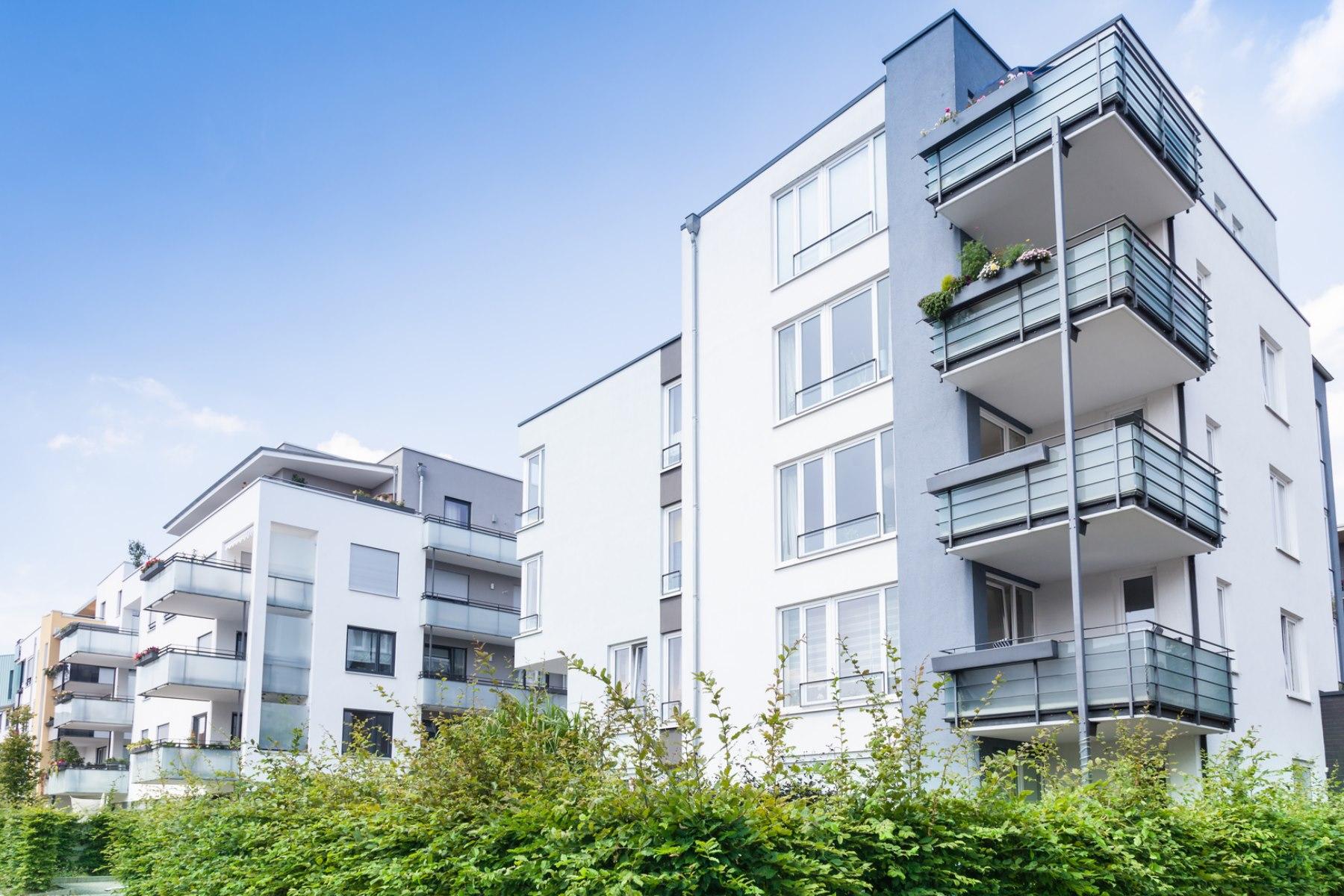 Anfrage   Gemeindewohnungen der Stadt Bozen