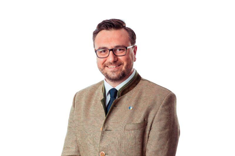 Andreas Leiter Reber
