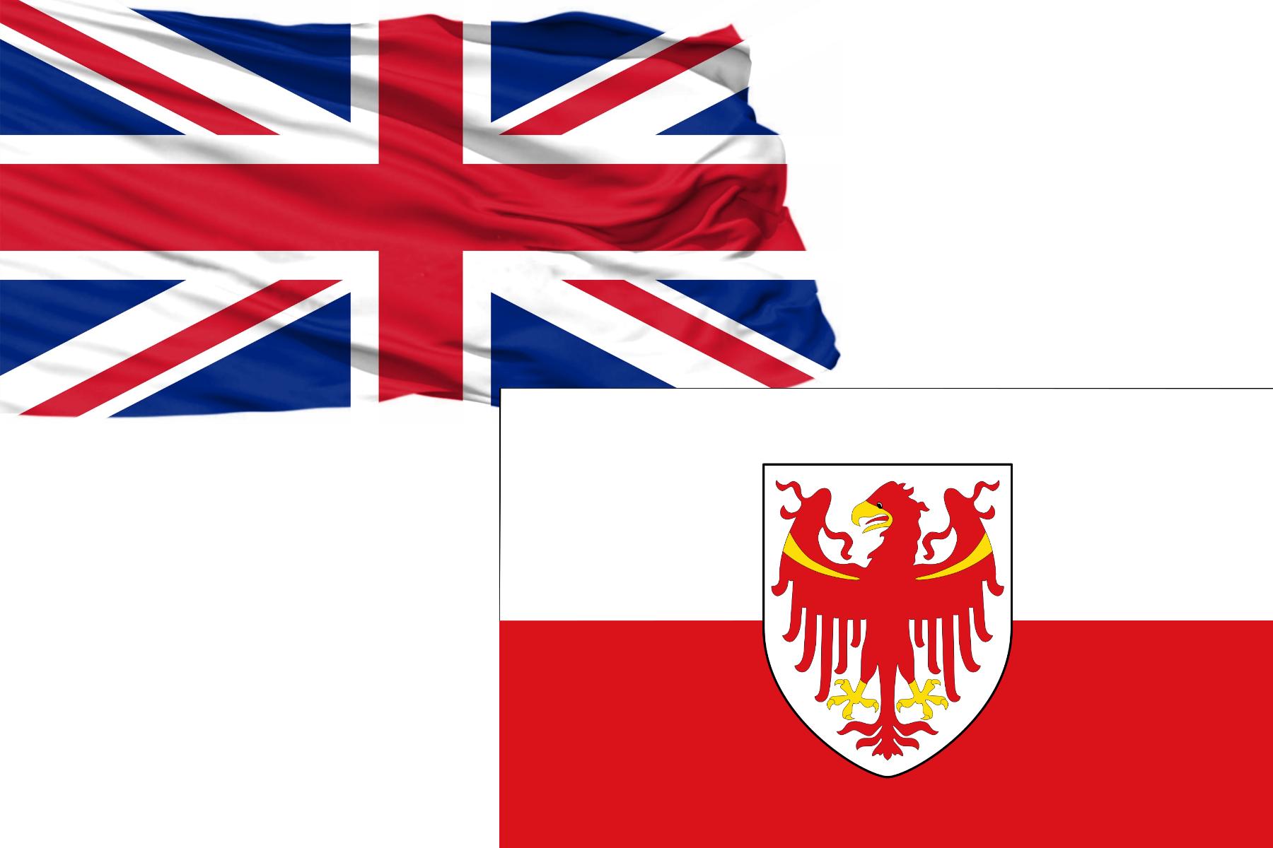 Gesetzesentwurf | Gleichstellung der in Südtirol lebenden Briten