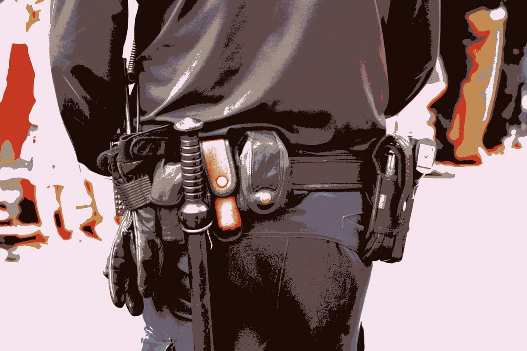 Anfrage | Polizeiliche Einsätze in Asylunterkünften