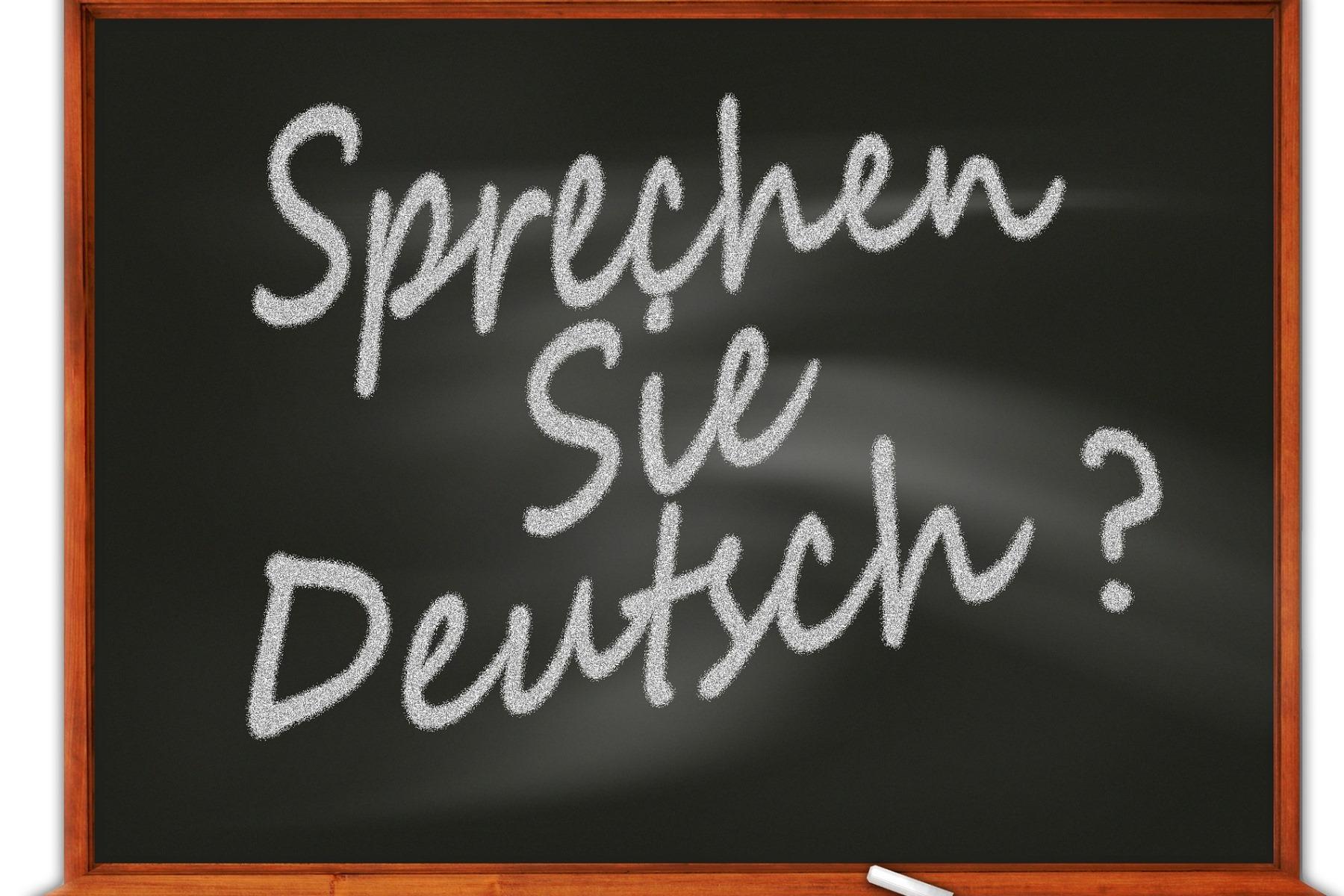 Beschlussantrag – Schaffung einer handlungsstarken Sprachenstelle | Angenommen✅