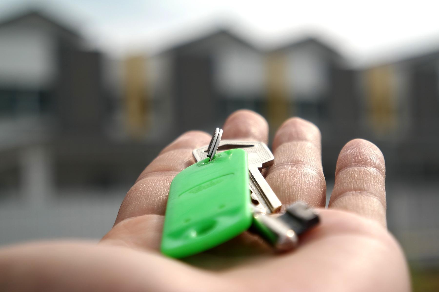 Anfrage | Mieteinnahmen durch Wohnungen des Wohnbauinstitutes