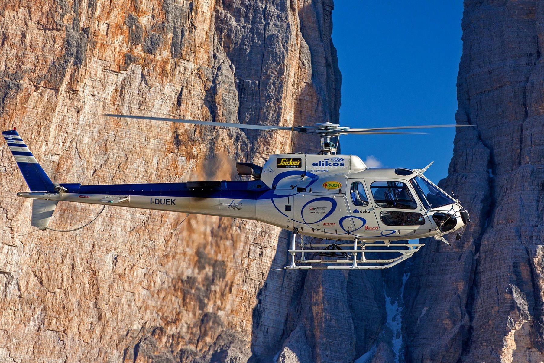 Aktuelle Fragestunde   Hubschrauber in Freizeit und Tourismus