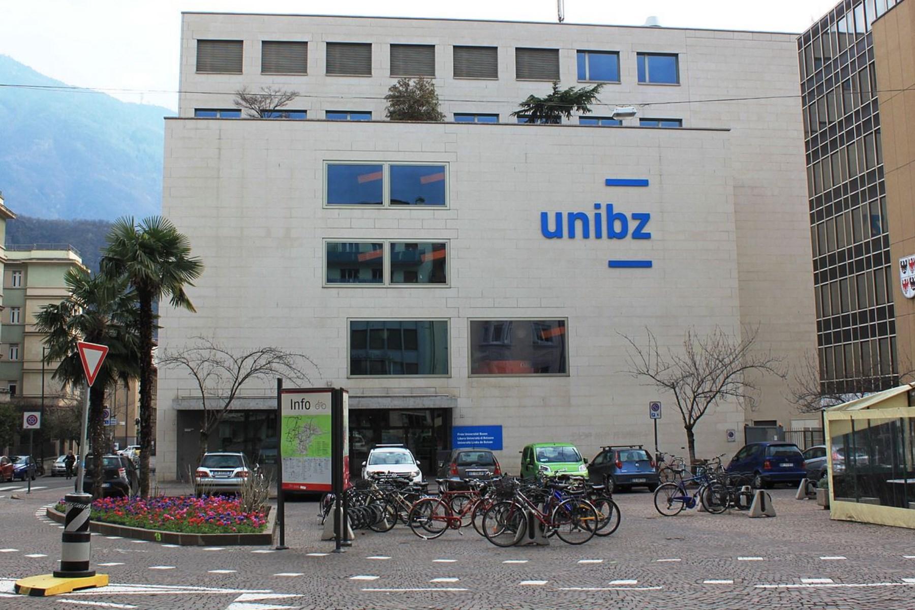 Anfrage | Sprachnachweise an der Freien Universität Bozen im Widerspruch zu geltendem Recht