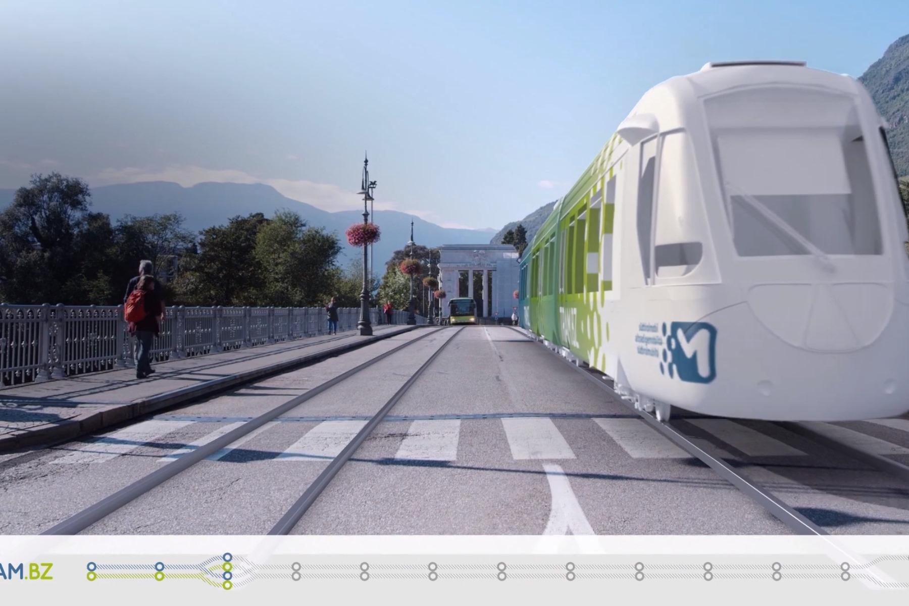 """""""Ja zur Straßenbahn – aber mit Bauchweh"""""""
