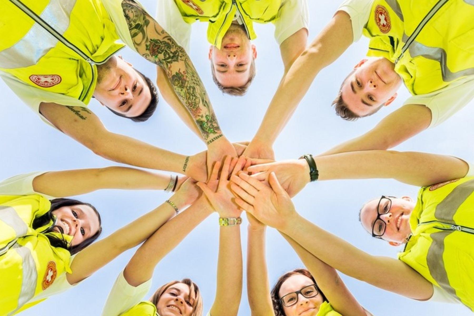 Beschlussantrag | Freiwilliger Zivildienst als Anreiz