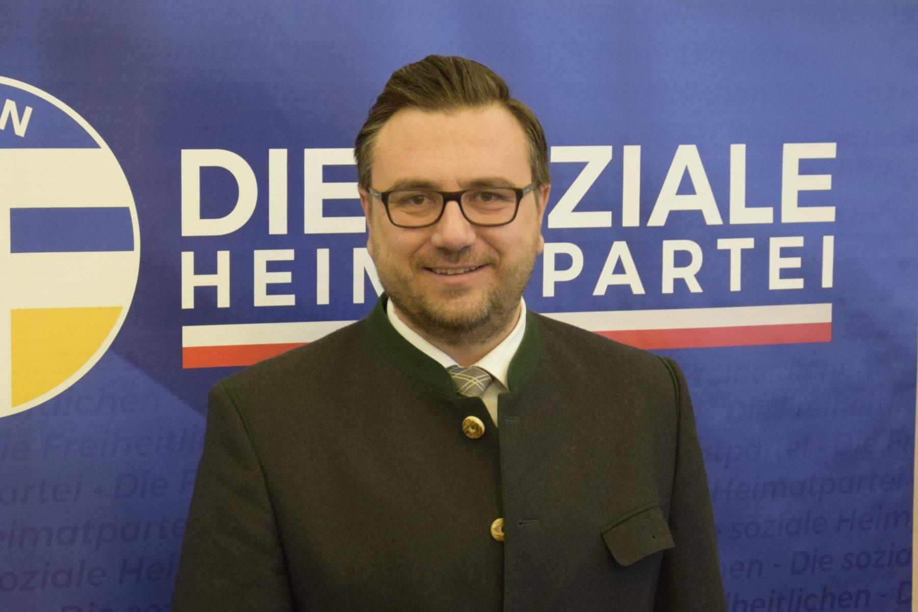 """""""Mit Versprechungen ist den jungen Südtirolern nicht geholfen!"""""""