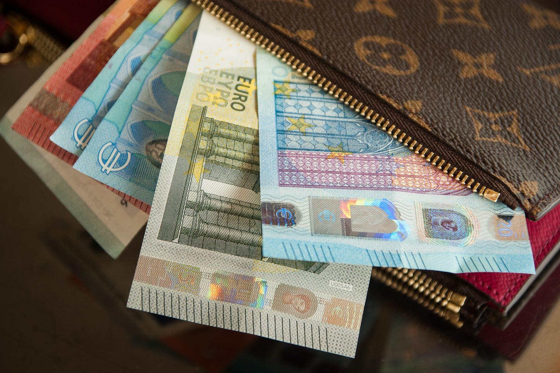 Bargeld gehört zur Freiheit des Bürgers