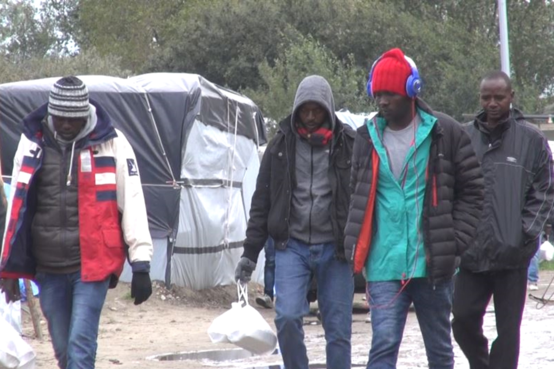 Grenzen müssen für Illegale dicht bleiben