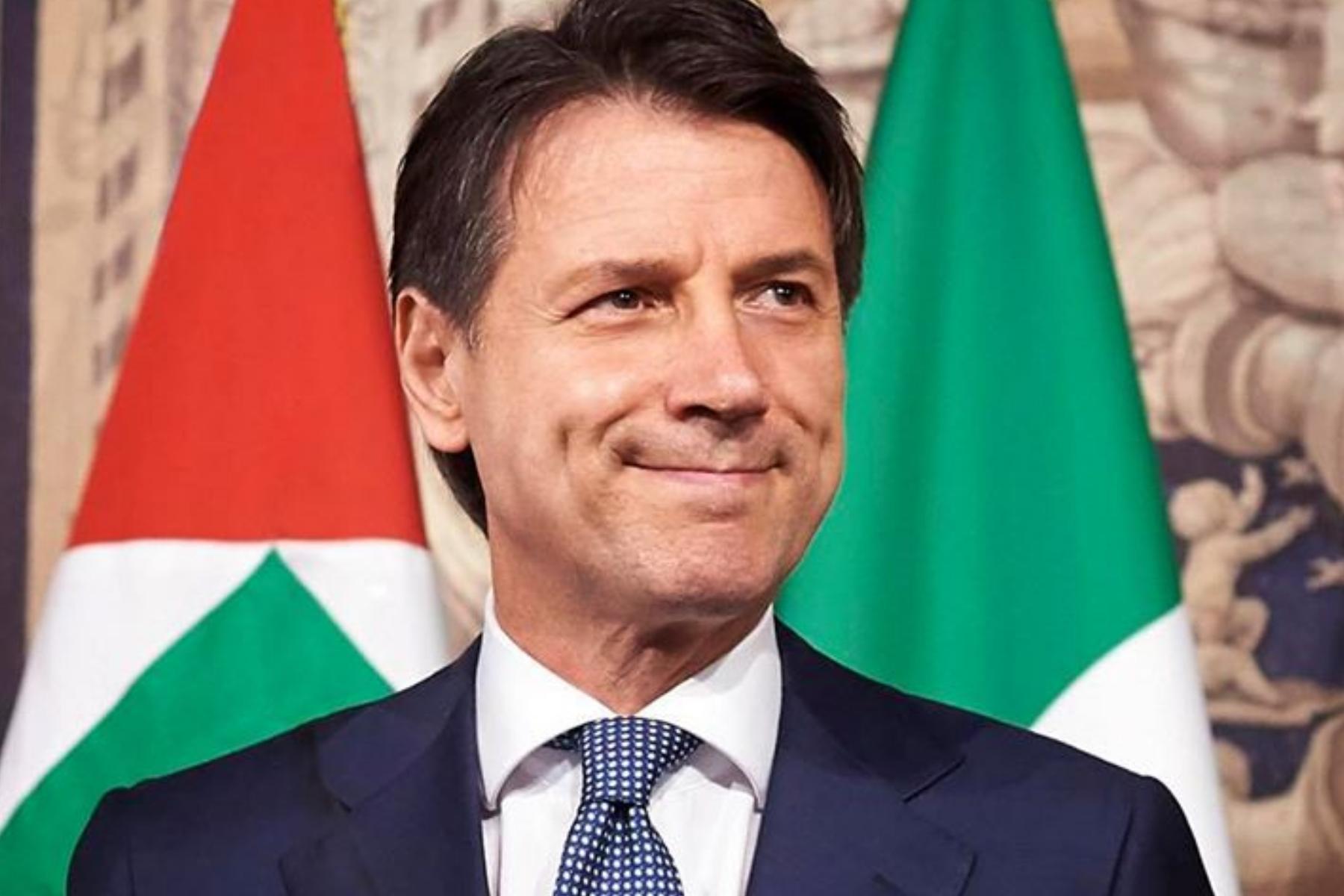 Conte schlimmer als Orban