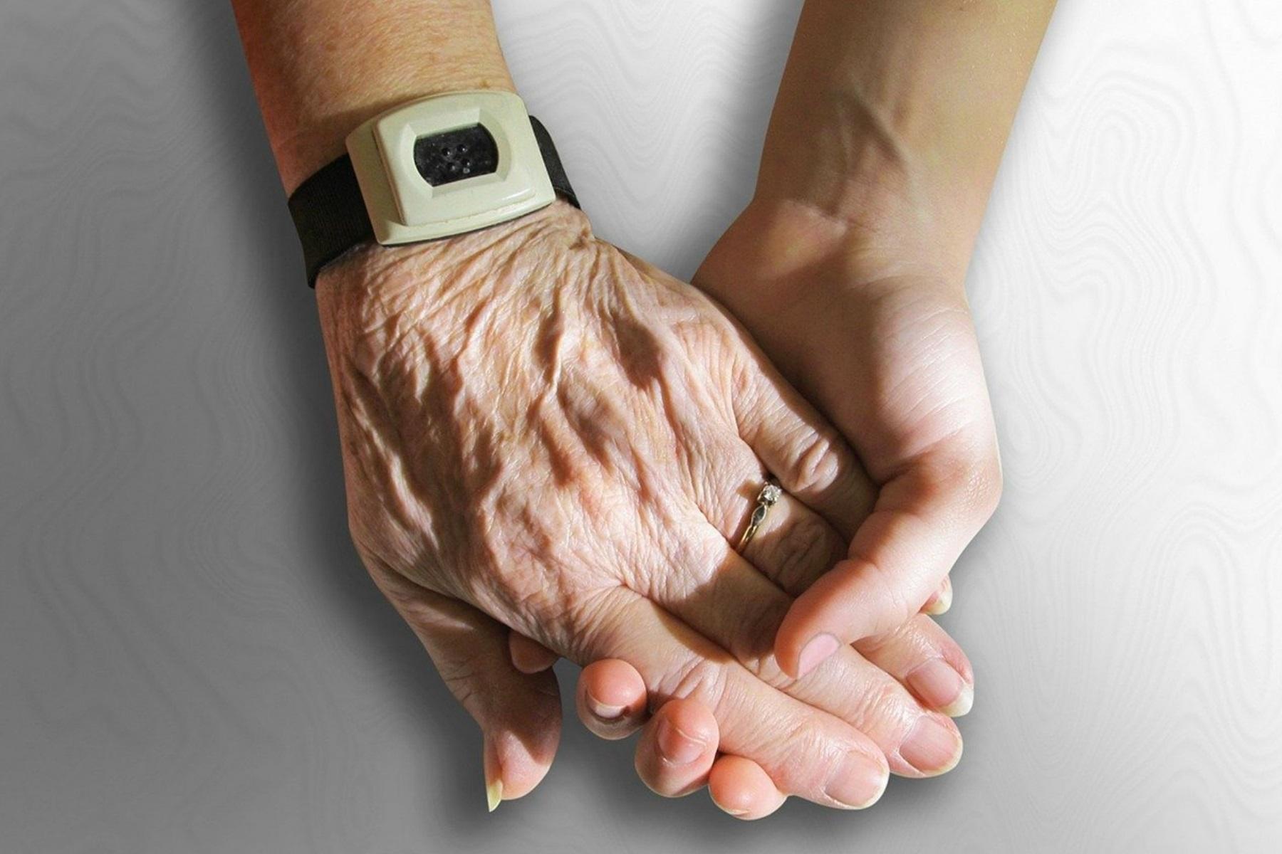 Internationaler Tag der Pflegenden im Zeichen der Gesundheitsvorsorge