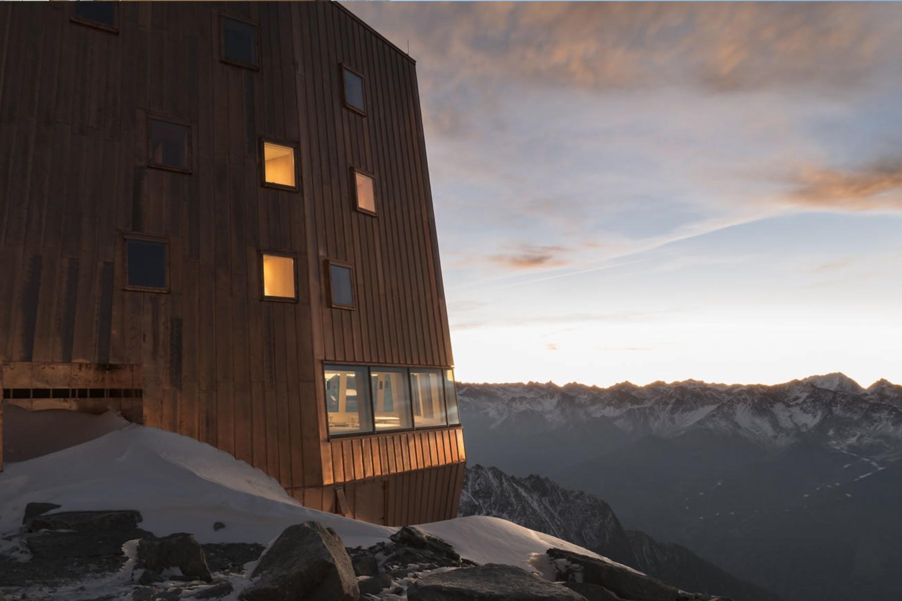 Anfrage | Beschluss der Landesregierung Nr. 369: Schwarzensteinhütte in St. Johann im Ahrntal