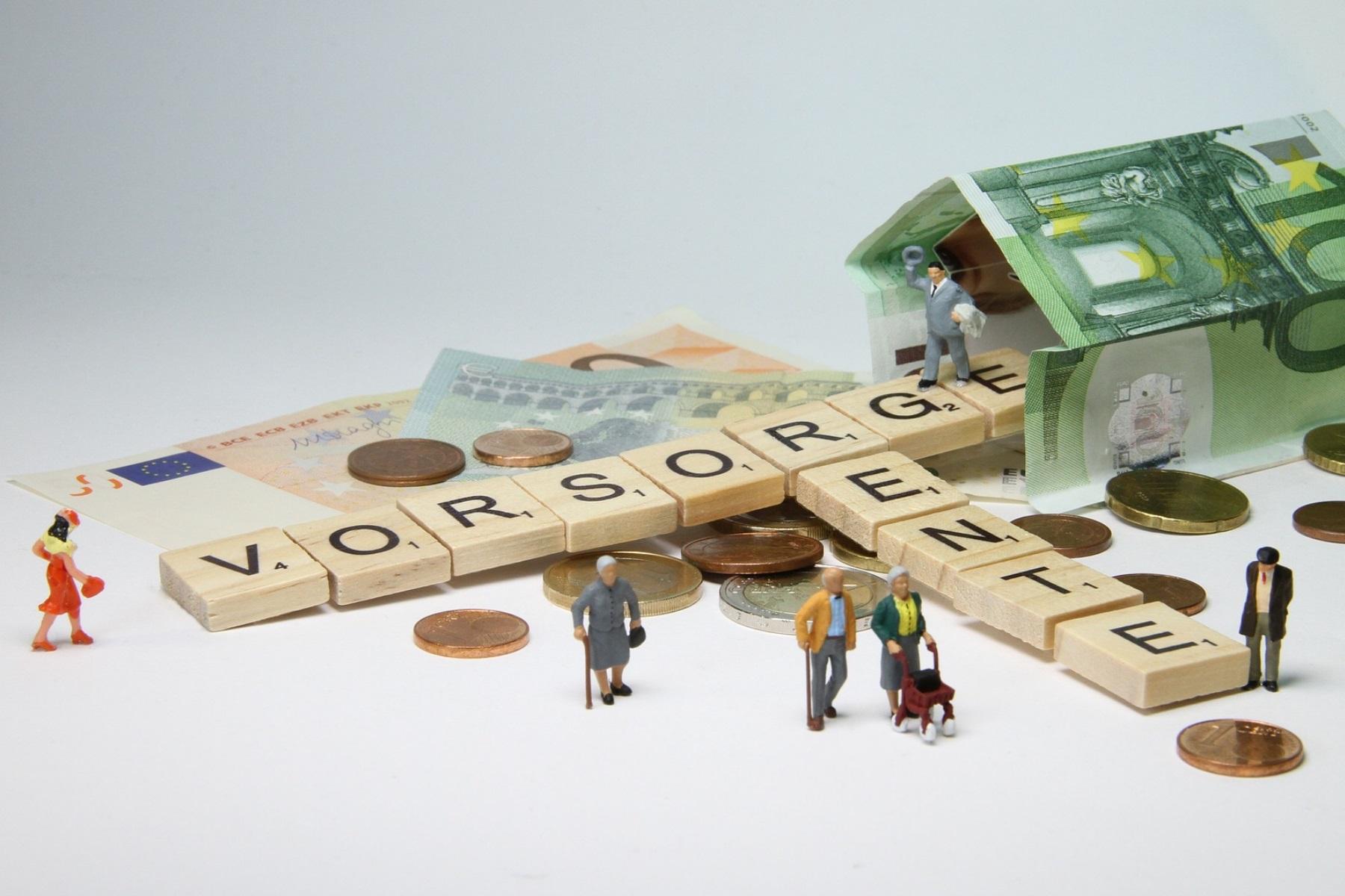 Beschlussantrag | Errichtung einer autonomen Vorsorge- und Sozialversicherungsanstalt für Südtirol