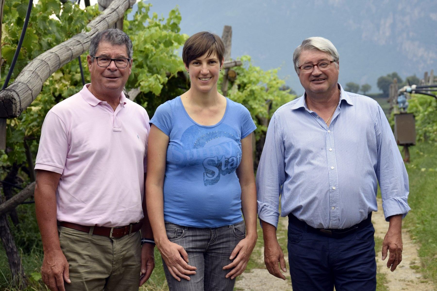 Gemeindewahlen: Freiheitliche Kandidatur in Eppan