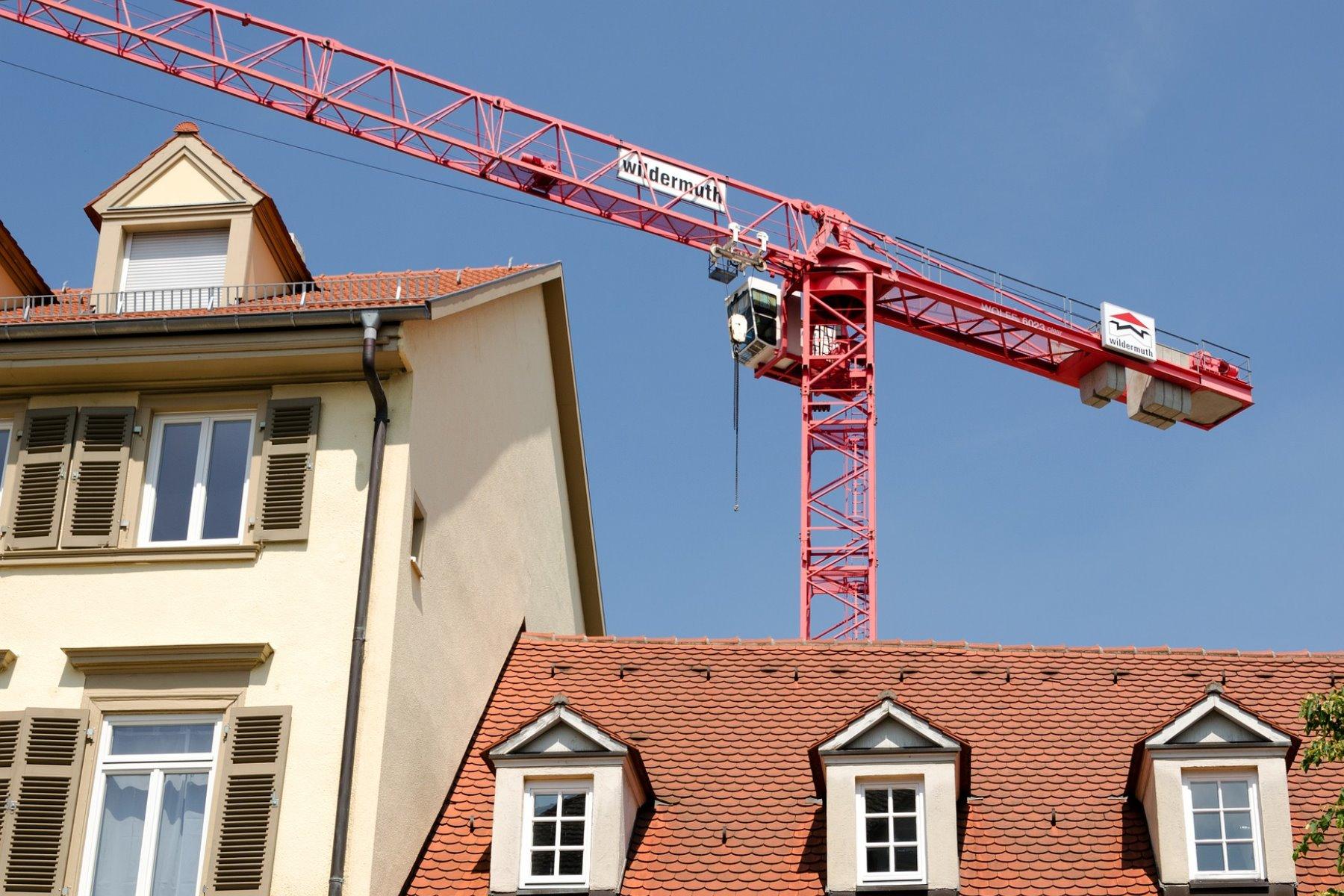 Anfrage | Beschluss der Landesregierung Nr. 422: Änderung der 1. Durchführungsverordnung zum Wohnbauförderungsgesetz