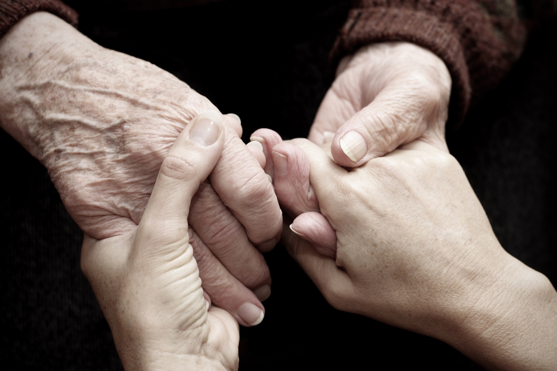 Familienangehörige sollen Patienten begleiten dürfen