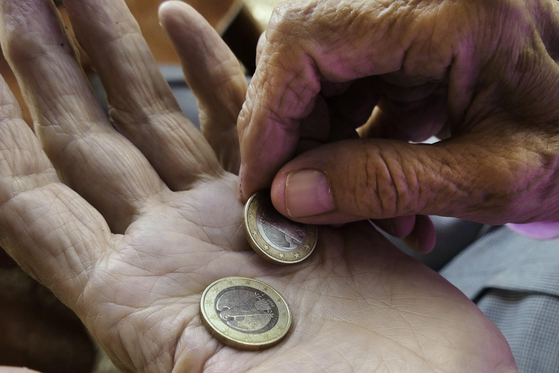 Misslungene Politik führt zu Altersarmut
