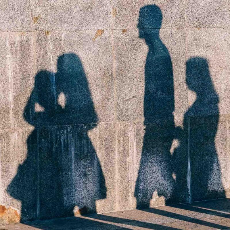 Anfrage | Personen mit Asylstatus oder Bleiberecht in psychiatrischer Behandlung