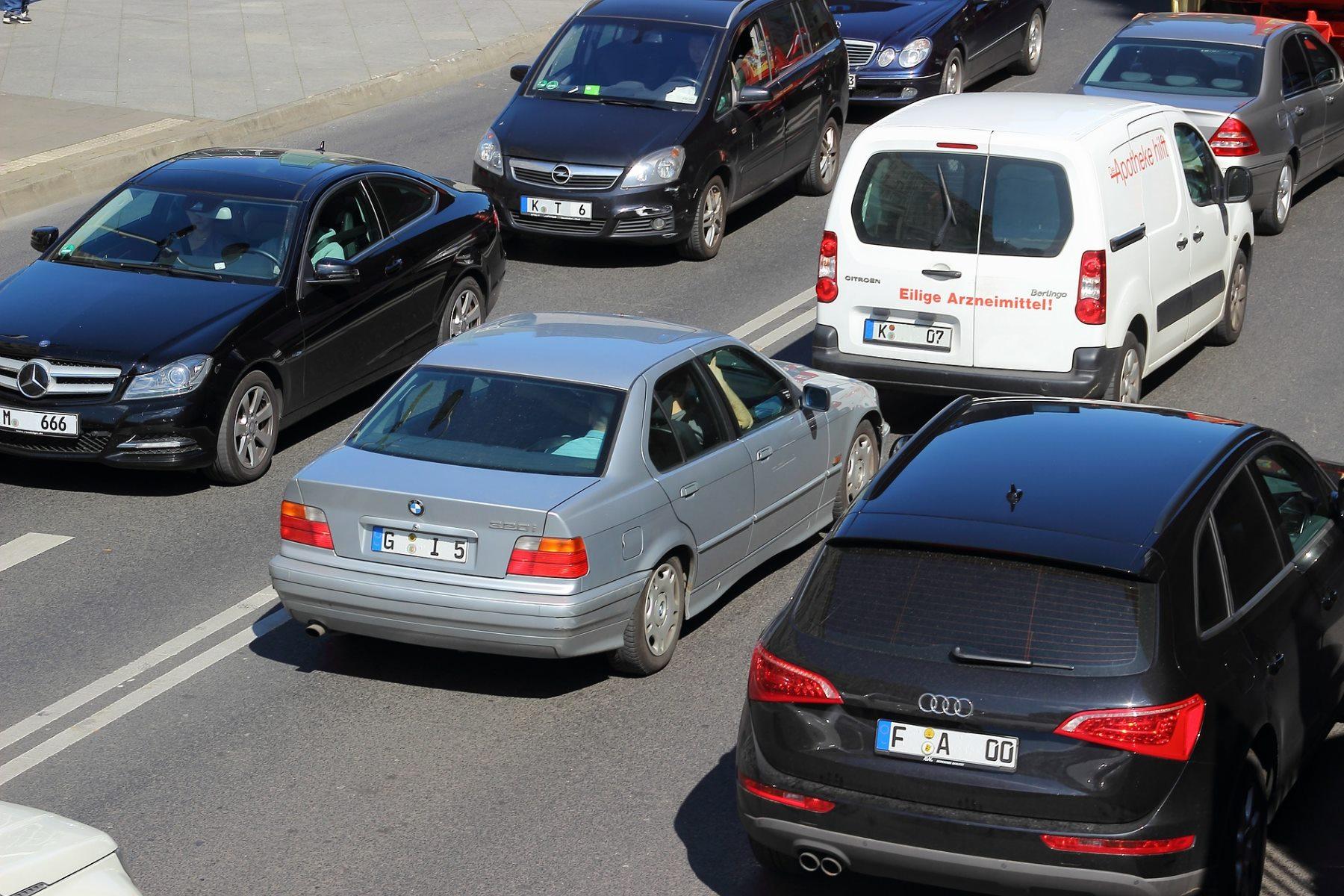 Wichtige Bozner Verkehrsprojekte endlich umsetzen!