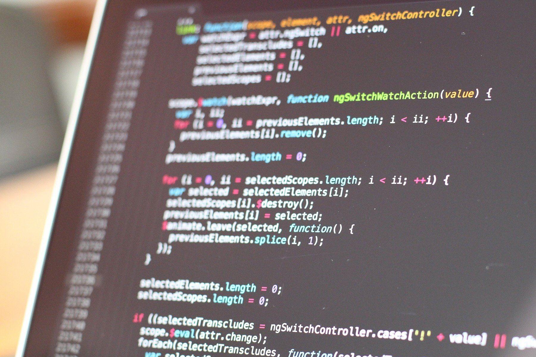 Anfrage | Hackerangriff auf den Bildungsserver blikk.it