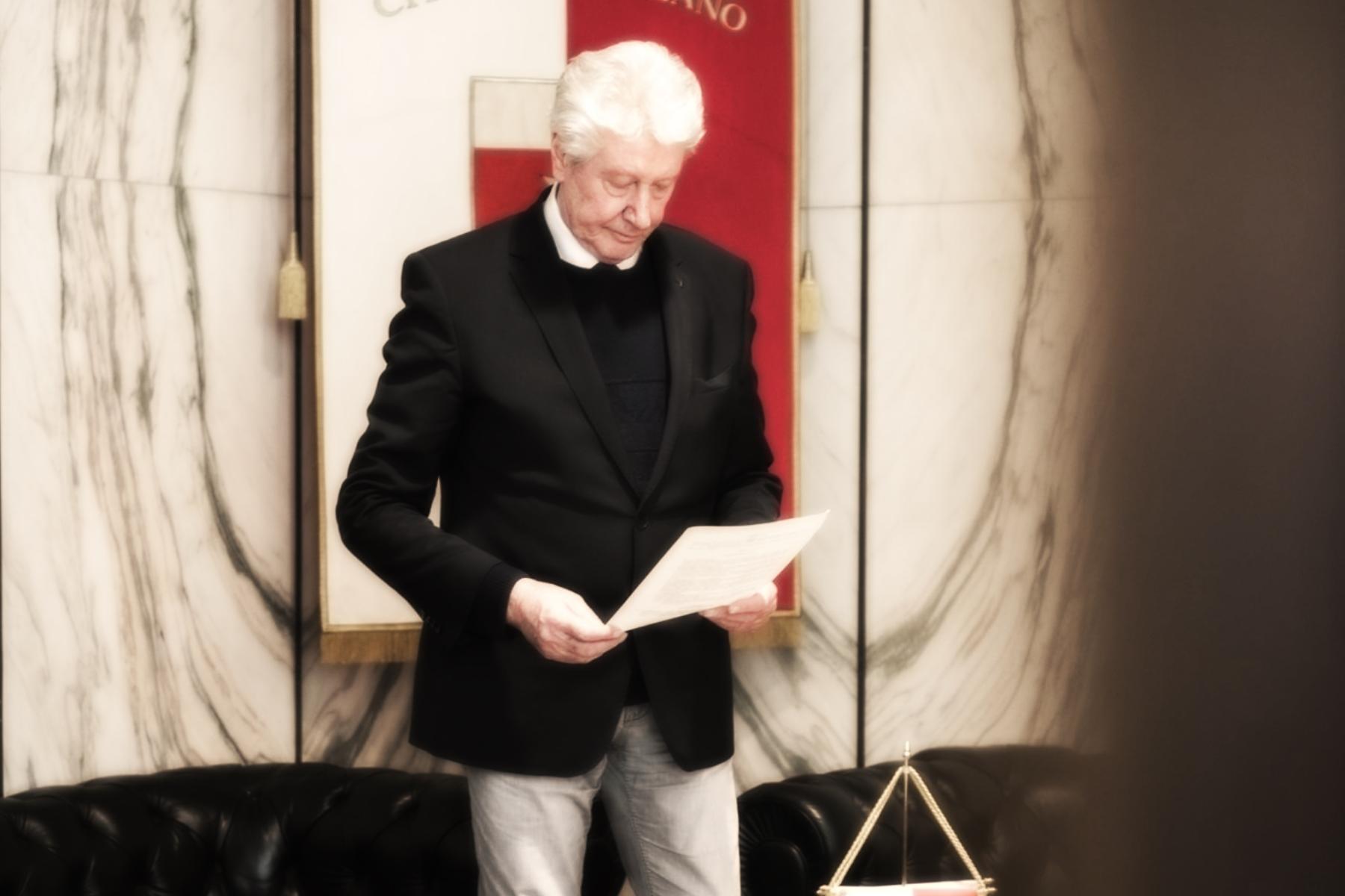 Bozens Bürgermeister verweigert Auskünfte