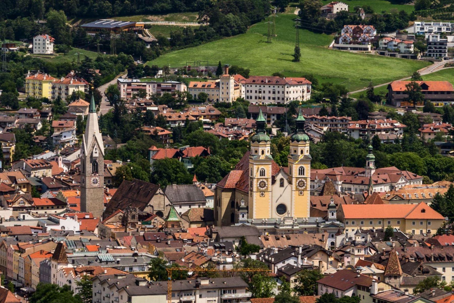 Brixen: Zweifelhafte Argumente gegen F-Antrag zur Raumordnung