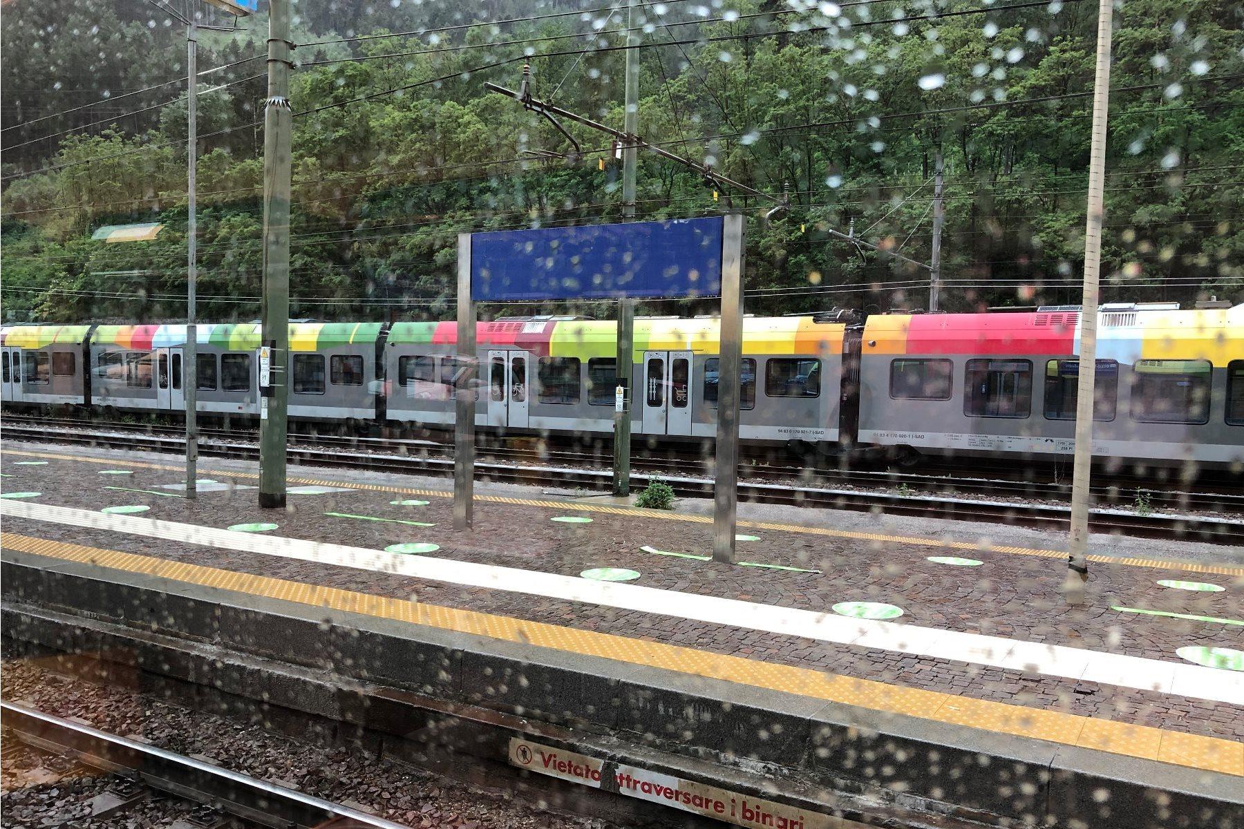 F-Antrag angenommen – Pustertaler Bahnlinie wird saniert