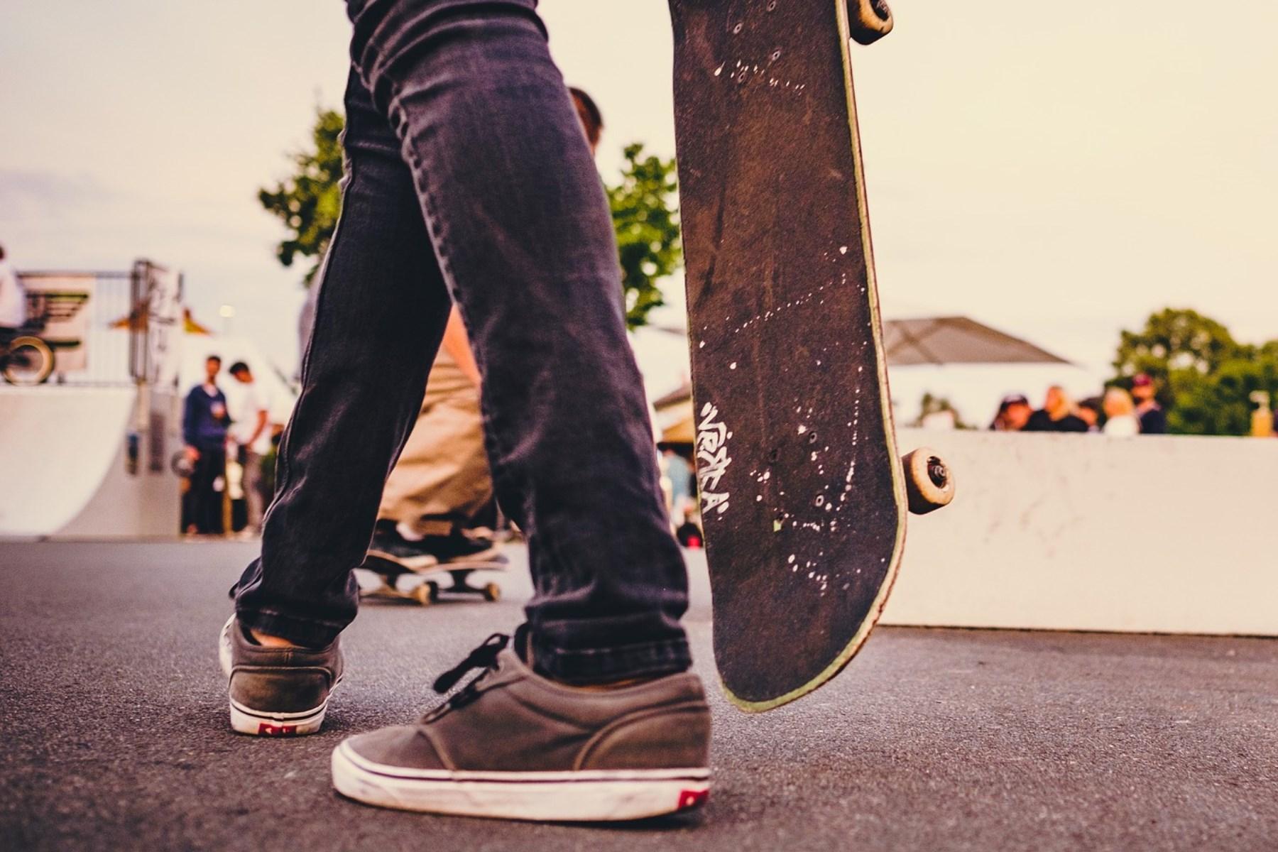 Freiheitlicher Beschlussantrag für Skatepark in Kaltern einstimmig genehmigt