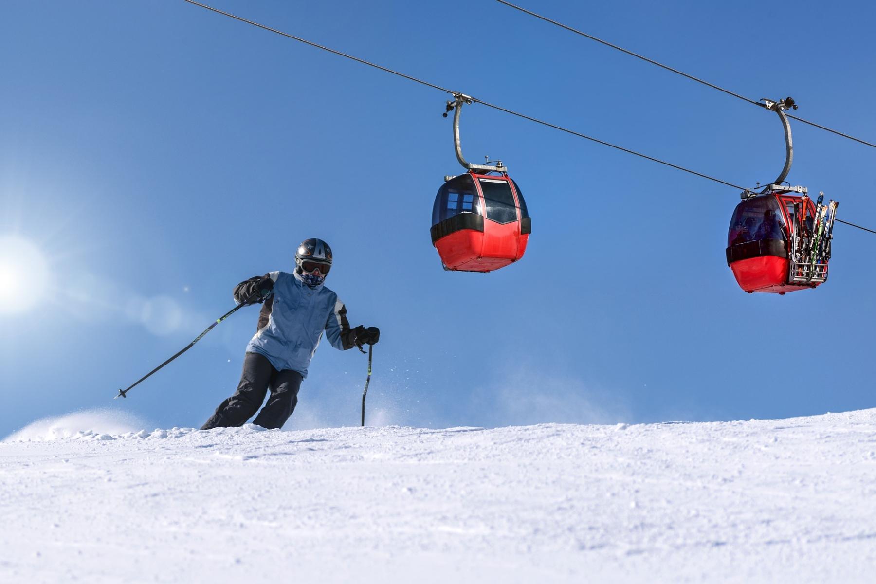 Tagesordnungsantrag | Öffnung der Skigebiete für Südtiroler
