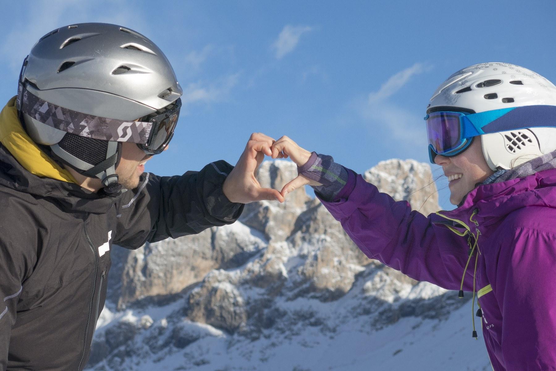 Wintersport für Südtiroler ab Weihnachten ermöglichen