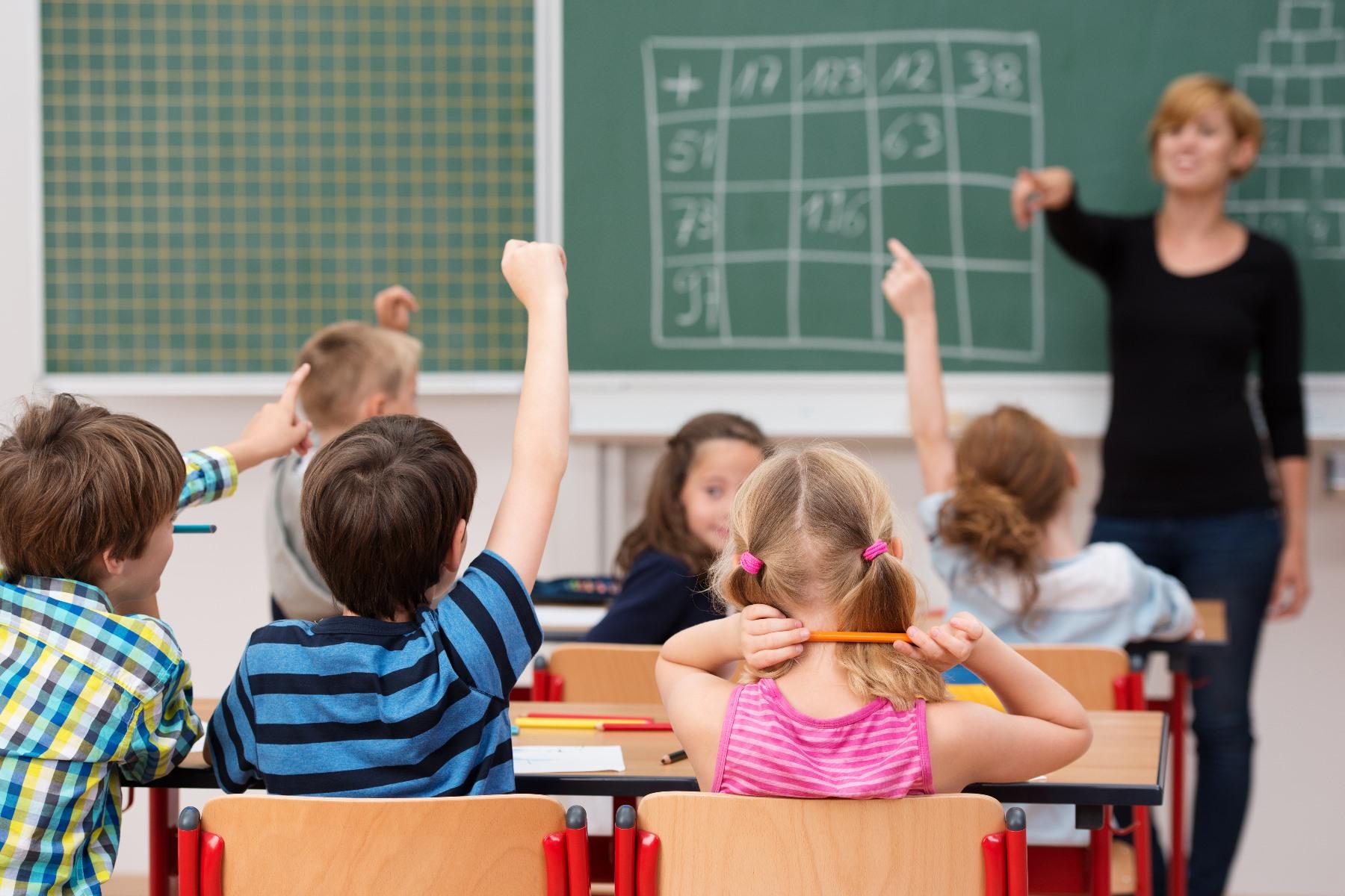 F-Antrag angenommen: Landesregierung prüft Einsatz von Abluftventilatoren in Bildungseinrichtungen