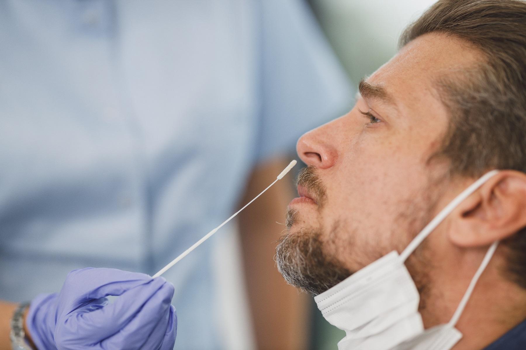 """Meran: """"Sperrzone: Test-Marathon für OP-Patienten sofort abstellen!"""""""