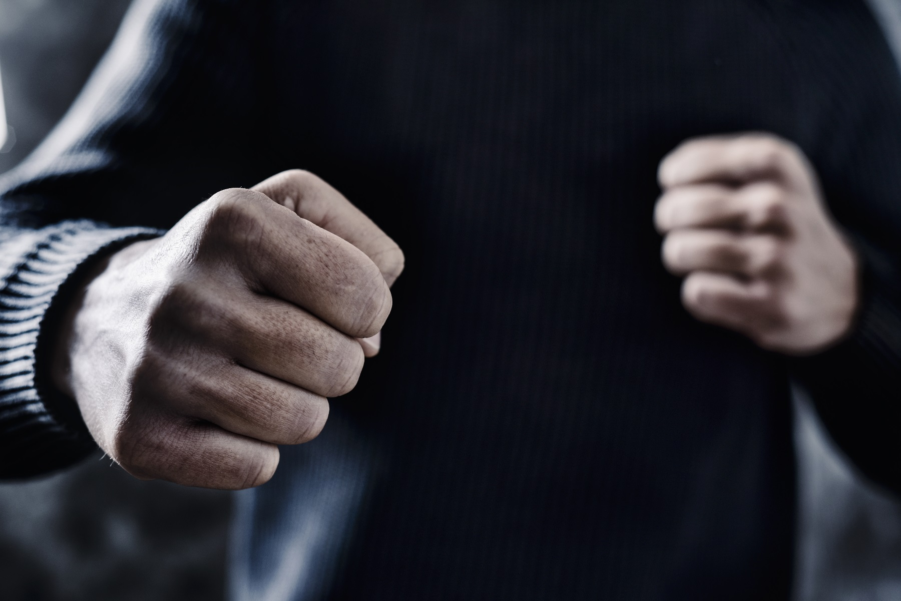 Meran darf nicht länger Spielwiese von Gewalttätern sein!