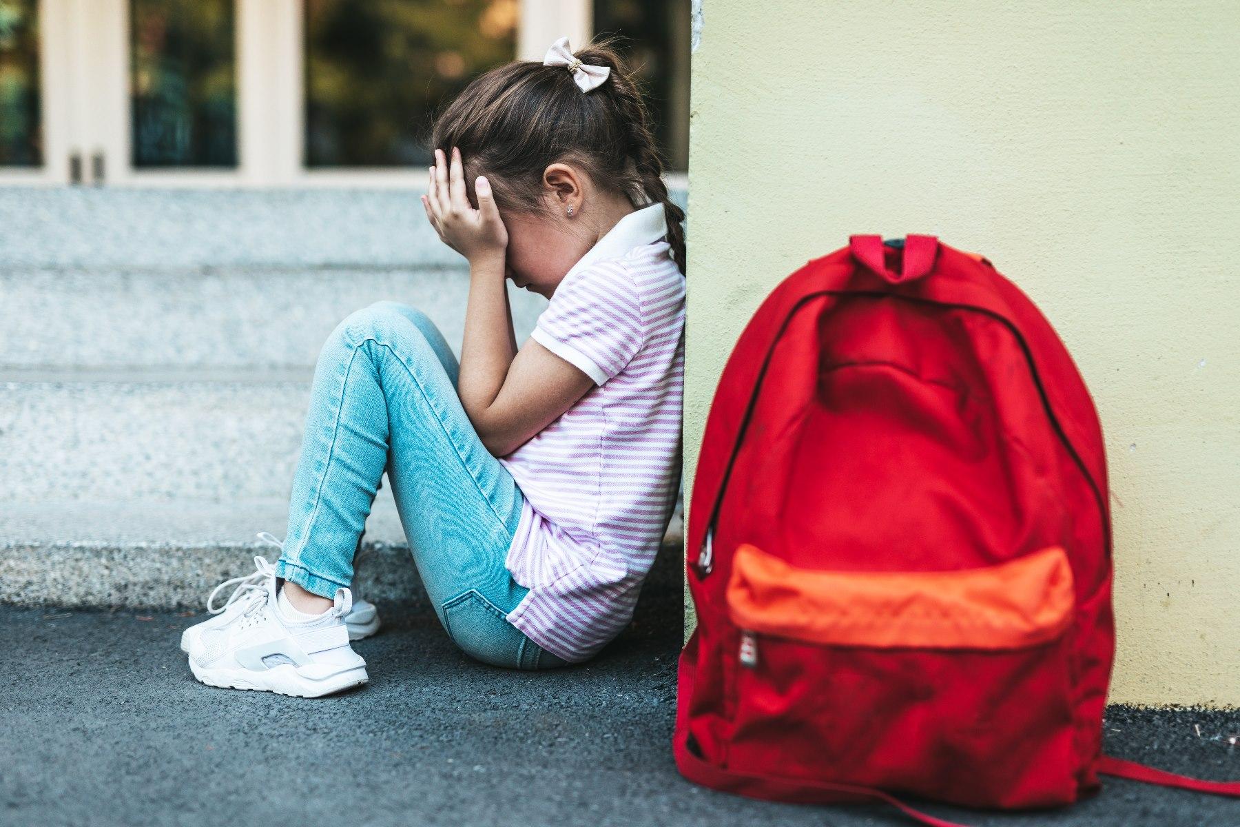 Beschlussantrag | Gewalt im Schulalltag erheben
