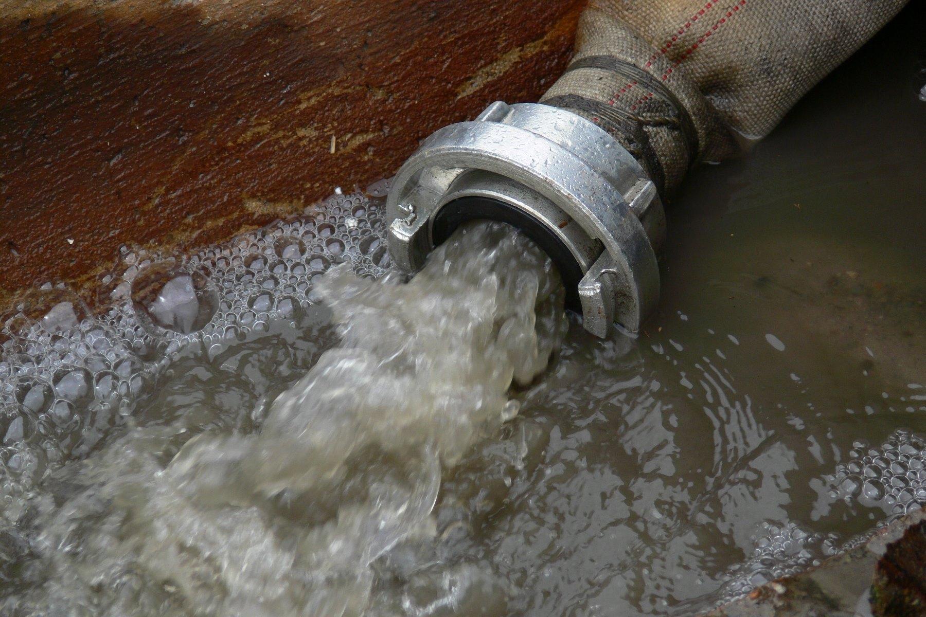 Aktuelle Fragestunde   Abpumpen von Grundwasser in der Stadt Bozen