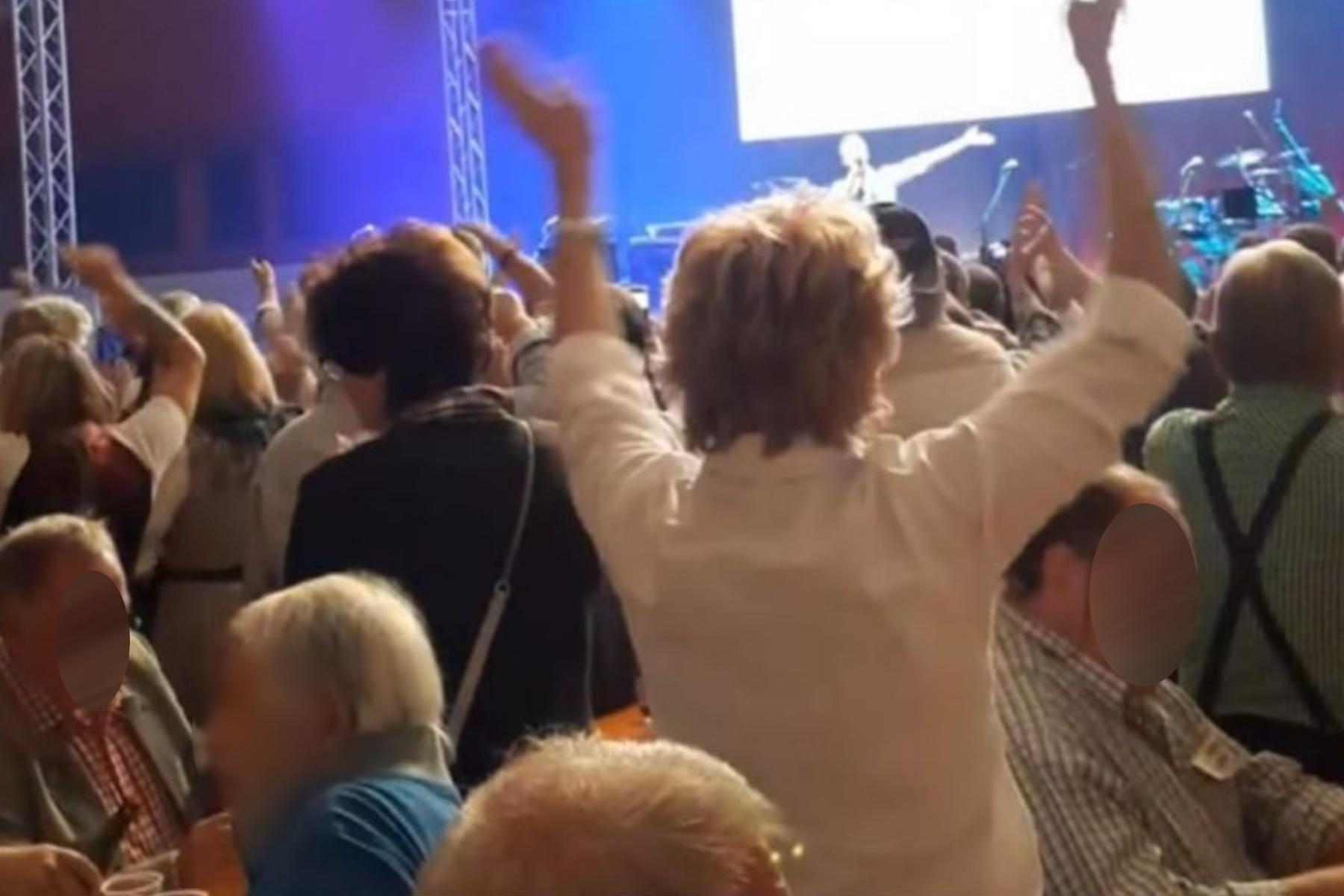 """Freiheitliche Jugend: """"Trotz 3G: Maskenpflicht im Pub Pflicht, beim Spatzenfest aber egal?"""""""