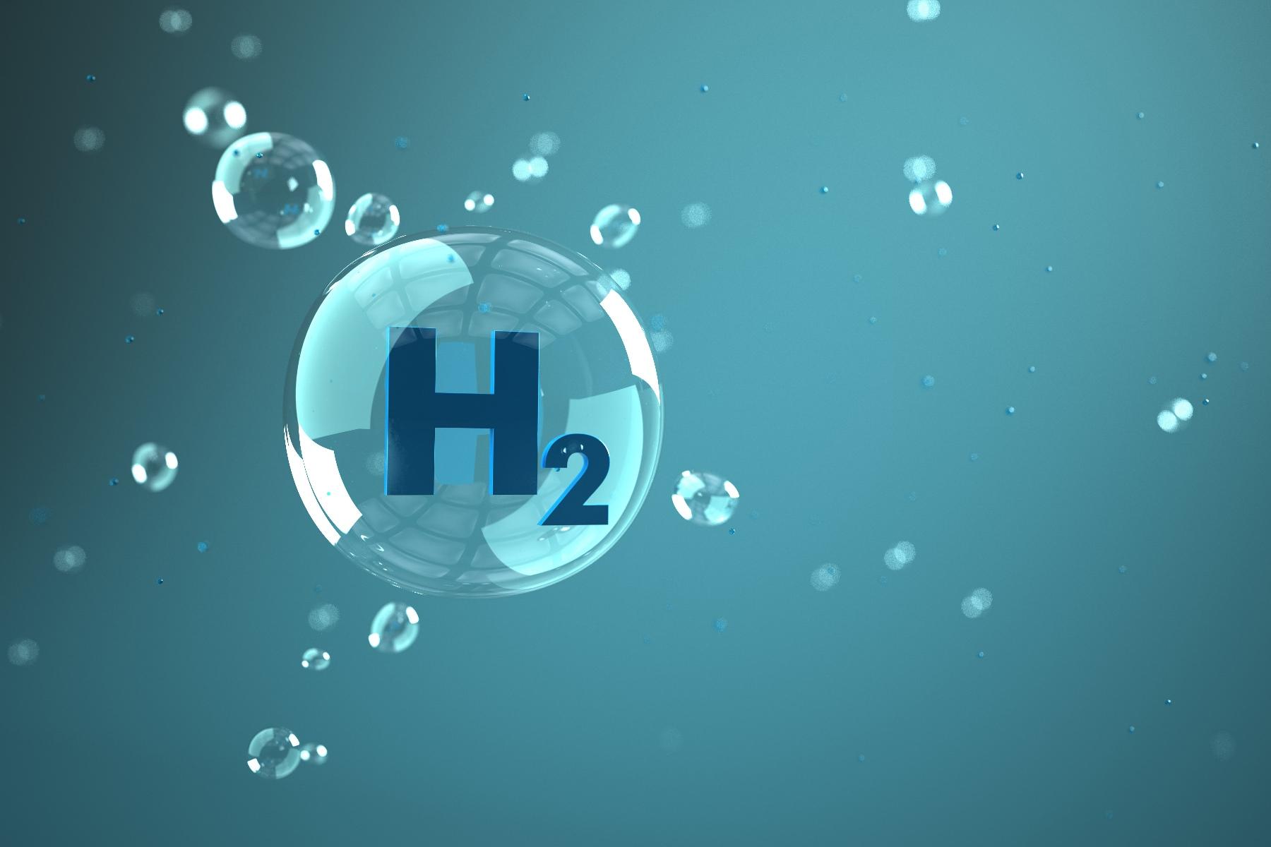 Beschlussantrag | Wasserstoff – Energieträger der Zukunft